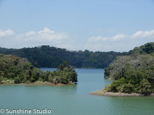 Panamal Canal Trip-58