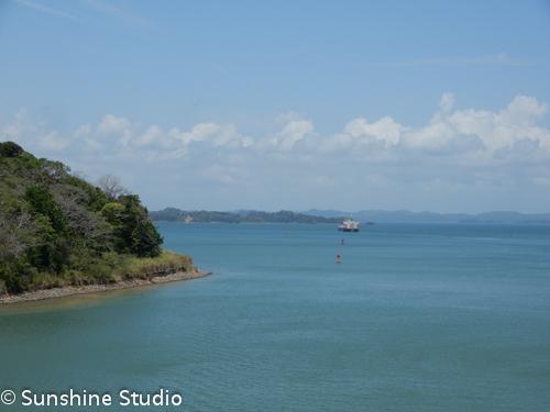 Panamal Canal Trip-59