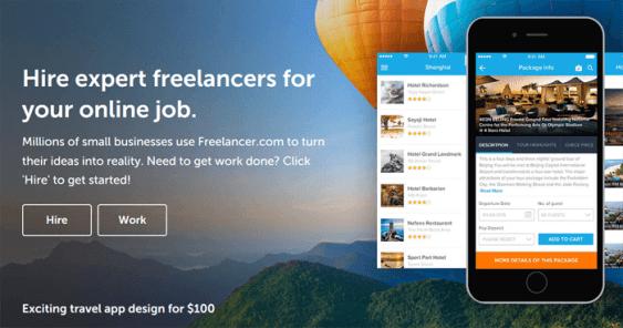 Image result for freelancer alternatives