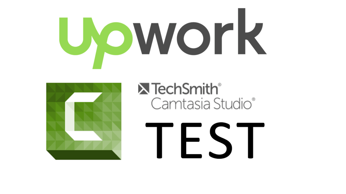 Camtasi test answers upwork