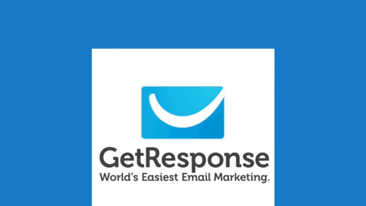 FREE GetResponse Tutorial