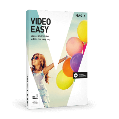 MAGIX Video Easy: