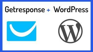 Getresponse WordPress – Embed Form on WP