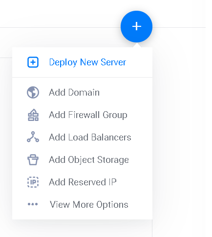 How to deploy a new server - Vultr - Tutorial