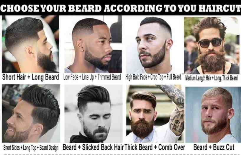 Choose-your-beard-according-to-your-haircut
