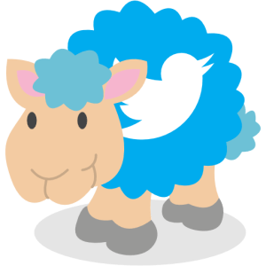 BIZBoost Twitter Sheep