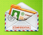 BIZBoost Keeps your Confidential Info in safe hands