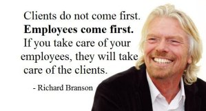 How you Treat your Employees will determine the FATE of your company!