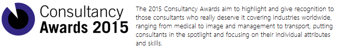 2015 Consultancy Awards, Bizco Business Consulting