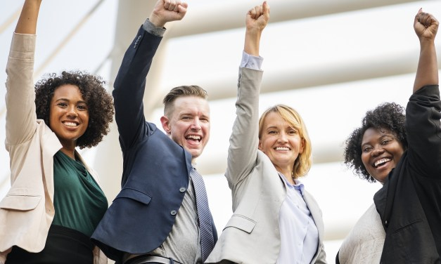 The 6 Secrets of Becoming a Winning Sales Organization