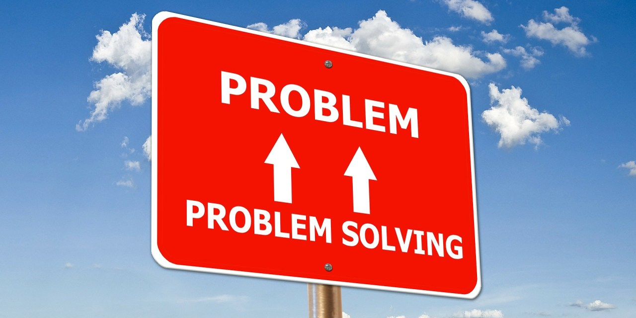 Business Problem Solving Means Compartmentalizing — Here's How