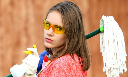 Financial Spring Cleaning Tips