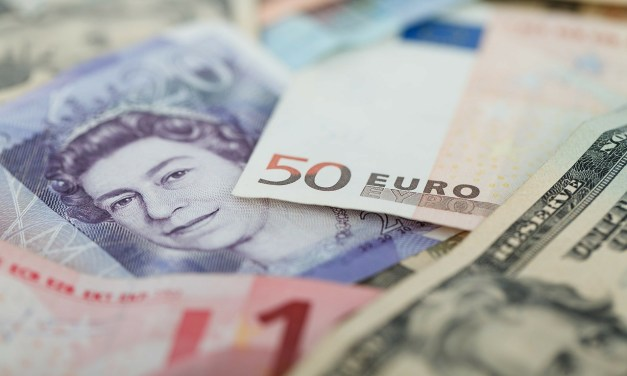 Travel — Avoid Paying Foreign Currency Exchange Fees