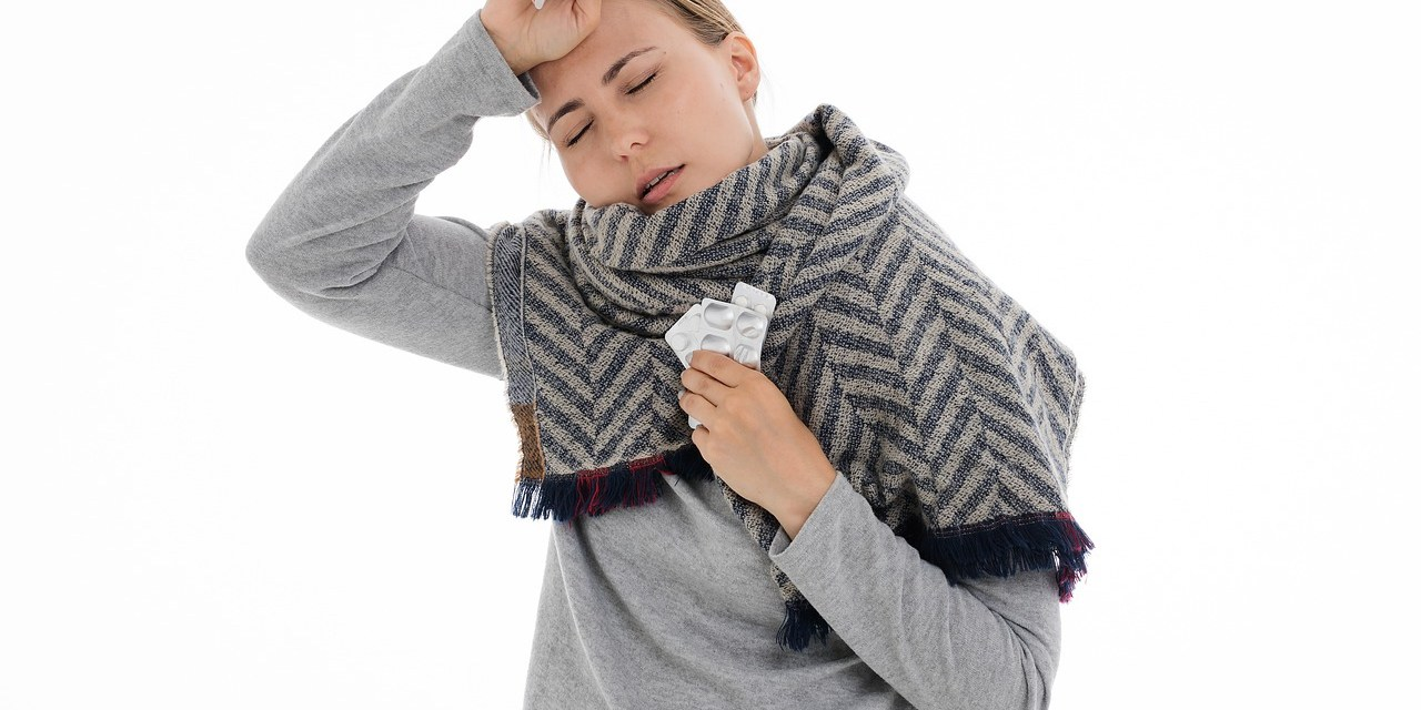 5 Pointers to Successfully Fight Flu Season at Work