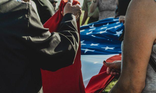 Flag Day Irony: Hateful Political Rhetoric Threatens America