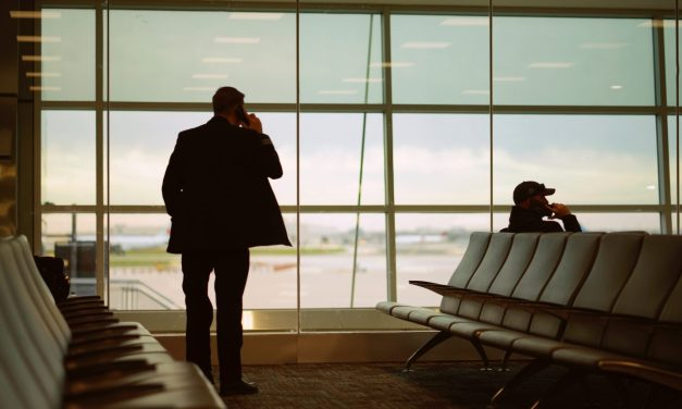 If Your Airline Flight is Canceled, Precautions to Earn Miles