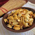 Pipas, pepitas o semillas de Calabaza. Propiedades, Beneficios y Calorias