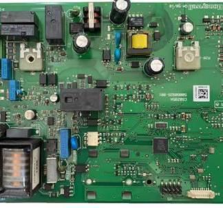 Baymak Plusmax 24 Fi Anakart
