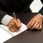 研修報告書の書き方5つのポイント