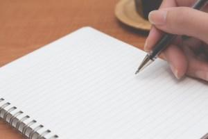 相手に伝わる企画書の書き方6つのポイント