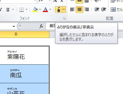 Excel_ふりがな_2