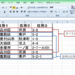 【Excel講座】表の重複項目を見つけ出して簡単削除する3つの手順