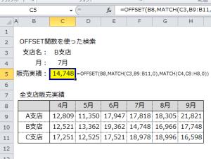 Excel_OFFSET_4