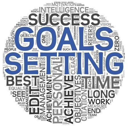 正しい目標の立て方7つのポイント