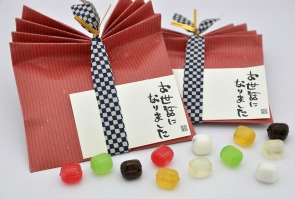 退職時の挨拶とお菓子選び5つのポイント