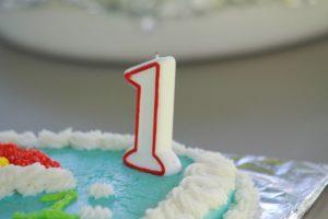 un concours Bizibul spécial 1 an pour fêter les 365 jours d'activité de la marque