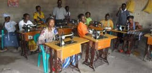 List of vocational skills in Nigeria
