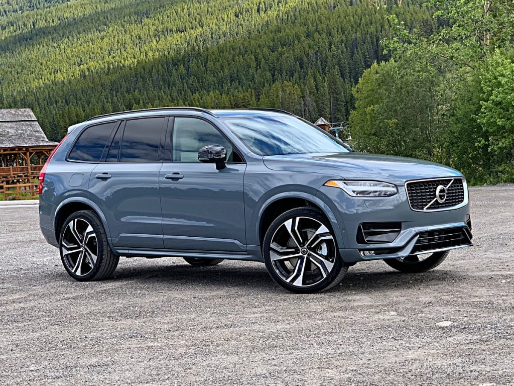 Best Luxury SUV 2018: Review, Prices and more. 1