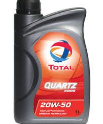 Total quartz 5000 20w50 review