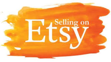 How to sell products online using Etsy