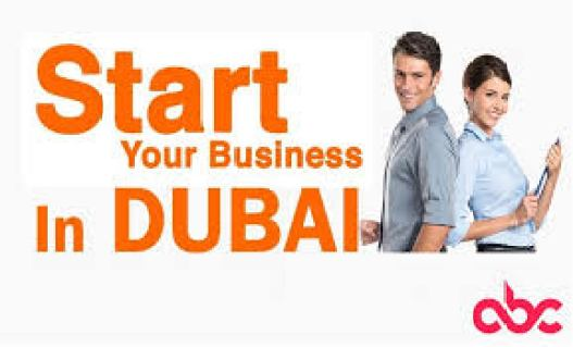 How to start a business in UAE