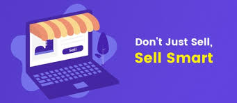 How to sell online successfully