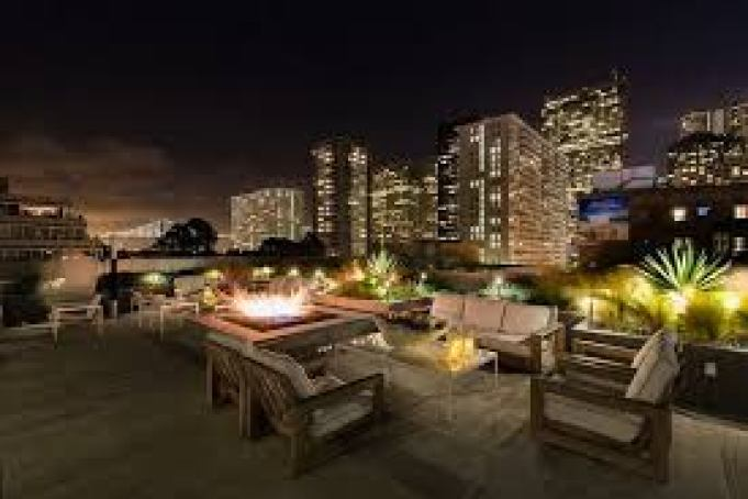 Best Hotel in San Francisco, California | The Battery Hotel