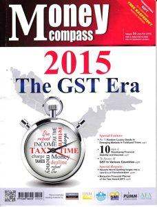 Money Compass (Jan - Feb 2015) Volume 16 to sell