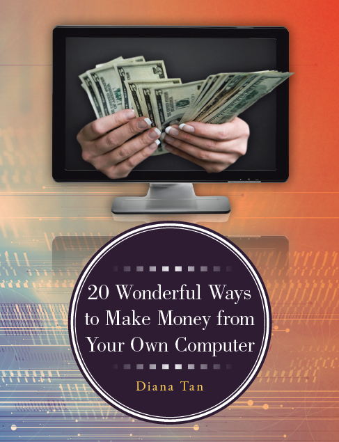 20 Wonderful Ways to Make Money from Your Own Computer Book