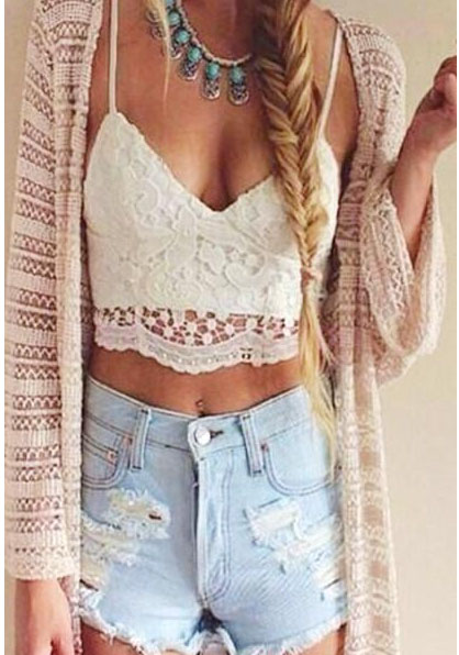 Women's Bohemian Clothing