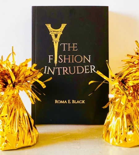 The Fashion Instruder Book