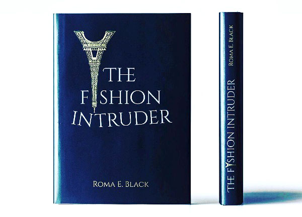 The Fashion Intruder Book