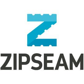 ZipSeam Logo