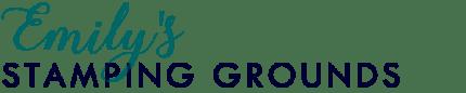 Emilys stamping grounds logo