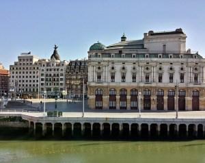 conocer Bilbao