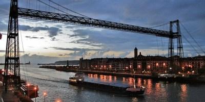Puente Colgante de Portugalete