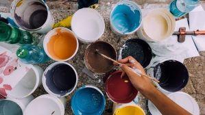 pintor en Bilbao