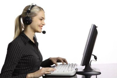 lucrați de la intervievatorul telefonic acasă)