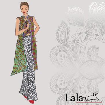 Gul Mohar by LALA (2)