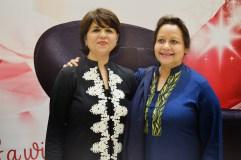 Naila Bhimji & Shabina Mustafa
